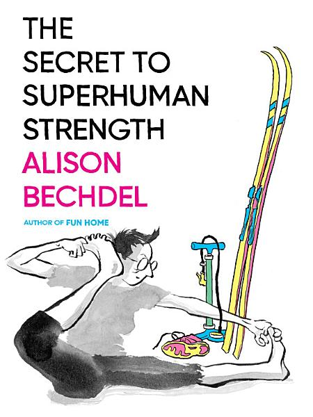 Download The Secret to Superhuman Strength Book