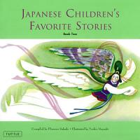 Japanese Children s Favorite Stories Book Two PDF