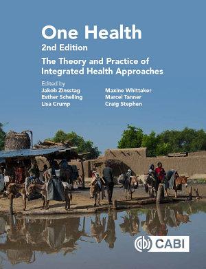 One Health  2nd Edition PDF