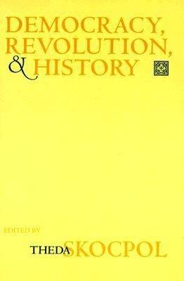Democracy  Revolution  and History