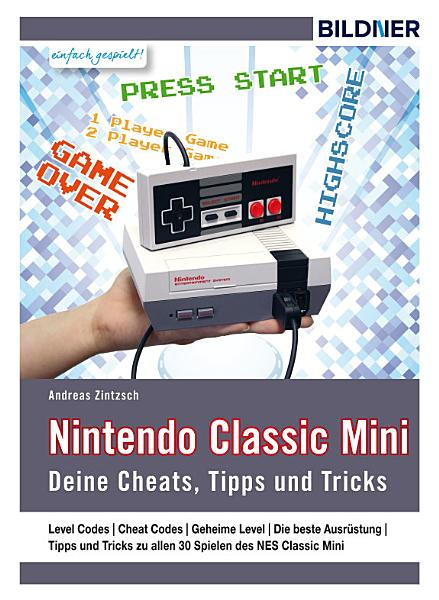 Nintendo classic mini PDF