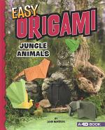 Easy Origami Jungle Animals