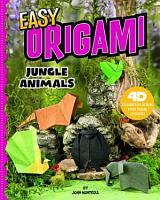 Easy Origami Jungle Animals PDF