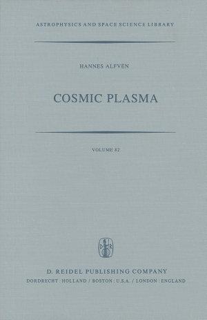 Cosmic Plasma