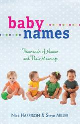 Baby Names PDF