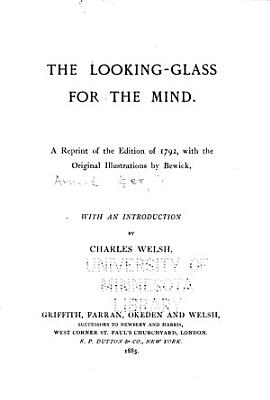 The Looking glass for the Mind PDF