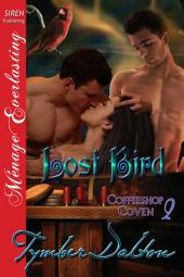 Lost Bird [Coffeeshop Coven 2]