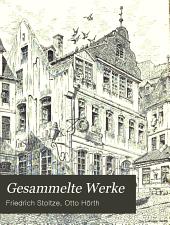 Bd. Novellen und Erzählungen in Frankfurter Mundart. 8. Aufl. 1900