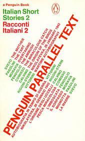 Italian Short Stories: Volume 2