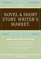 2009 Novel   Short Story Writer s Market   Articles PDF