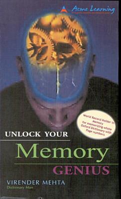 Unlock Your Memory Genius