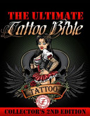The Ultimate Tattoo Bible PDF