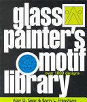 Glass Painter's Motif Library