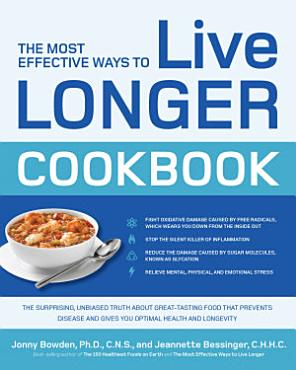 The Most Effective Ways to Live Longer Cookbook PDF
