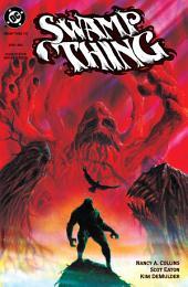 Swamp Thing (1985-) #118