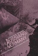 The Russians in Germany