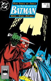 Batman (1940-) #435