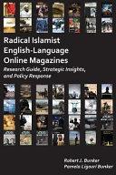 Radical Islamist English-Language Online Magazines