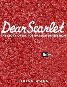 Dear Scarlet Book