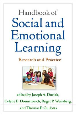 Handbook of Social and Emotional Learning PDF
