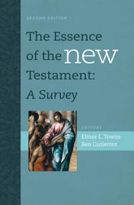 The Essence of the New Testament Book