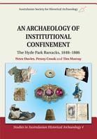 An Archaeology of Institutional Confinement PDF
