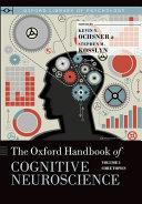 Oxford Handbook of Cognitive Neuroscience