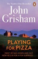 Playing for Pizza PDF