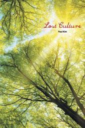 Lost Culture