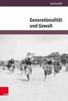 Generationalit  t und Gewalt PDF