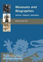 Museums and Biographies PDF