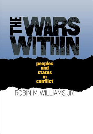The Wars Within PDF