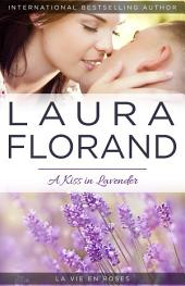 A Kiss in Lavender