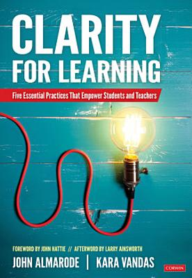 Clarity for Learning