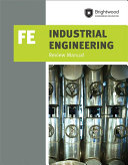 Industrial Engineering  Fe Review Manual