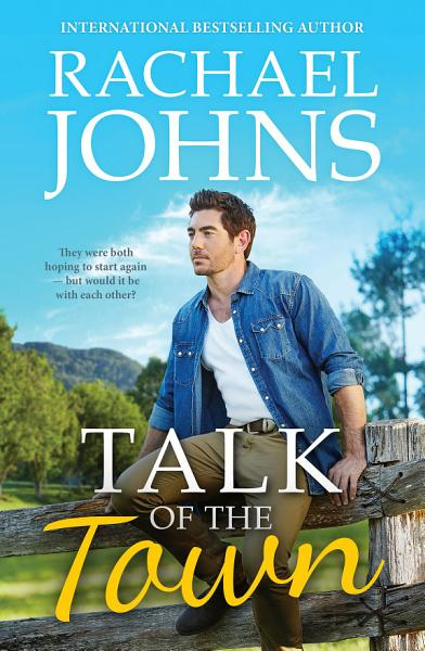 Download Talk of the Town  Rose Hill   1  Book