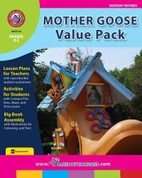 Mother Goose VALUE PACK Gr  K 2 PDF