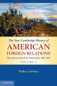 The New Cambridge History of American Foreign Relations PDF