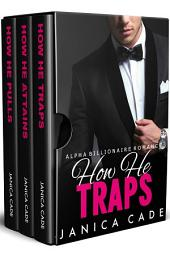 Contract with a Billionaire: Books 7-9