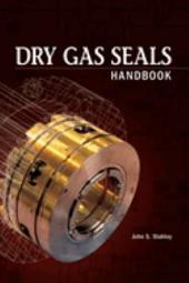 Dry Gas Seals Handbook