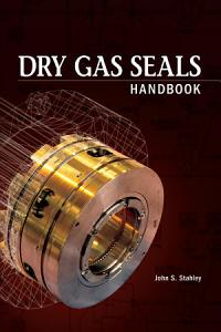 Dry Gas Seals Handbook PDF