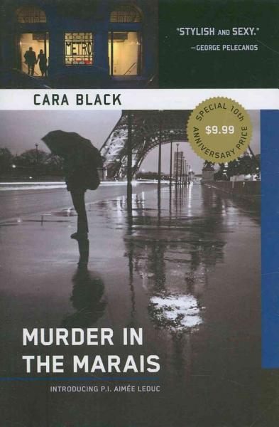 Download Murder in the Marais Book