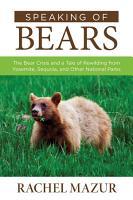 Speaking of Bears PDF