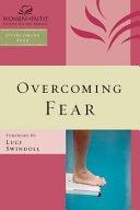 Overcoming Fear Book PDF