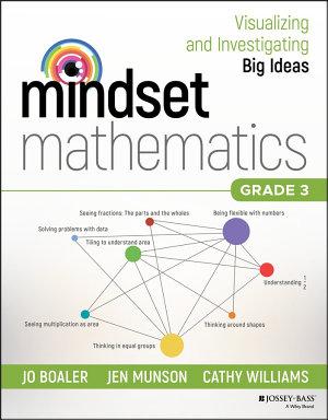 Mindset Mathematics  Visualizing and Investigating Big Ideas  Grade 3