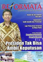 Tabloid Reformata Edisi 149 Maret 2012