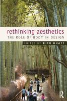 Rethinking Aesthetics PDF