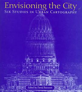 Envisioning the City Book