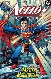 Action Comics (1938-) #827