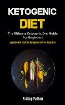 Ketogenic Diet Book